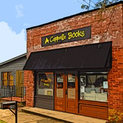 A Cappella Books store photo