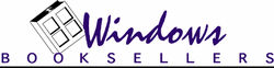 logo: Windows Booksellers