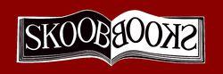 PsychoBabel & Skoob Books bookstore logo