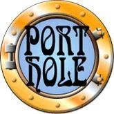 Port Hole Books and Publishing logo