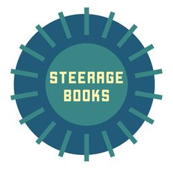 Steerage Books & Ephemera logo