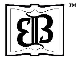 Extraordinary Books LLC bookstore logo