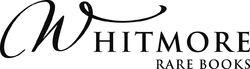 logo: Whitmore Rare Books