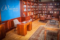 Whitmore Rare Books store photo