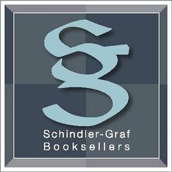 Schindler-Graf Booksellers logo