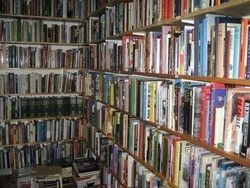 Godley Books store photo