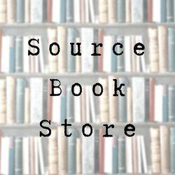 Source Book Store logo