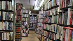 Source Book Store store photo