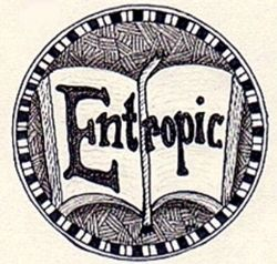 Entropic Books logo