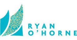 Ryan OHorne Books logo