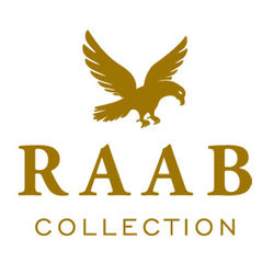 The Raab Collection logo