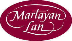 logo: Martayan Lan, Inc.