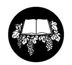 By The Way Books logo