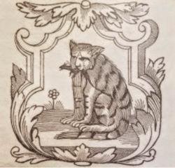 logo: Bibiliophilia Books