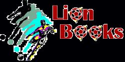 logo: Lion Books PBFA