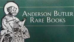 Anderson Butler Rare Books logo