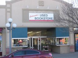 Colorado's Used Bookstore, Inc.  store photo