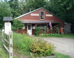 photo of Henniker Book Farm