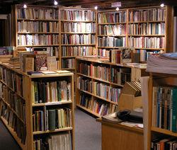 The Poetry Bookshop store photo