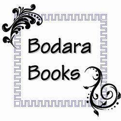 Bodara Books bookstore logo