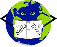logo: Bella Terra Books
