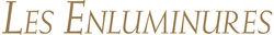 Les Enluminures  logo