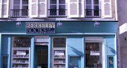 logo: Berkeley Books of Paris