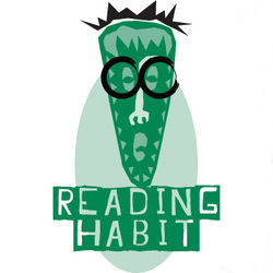 Reading Habit bookstore logo