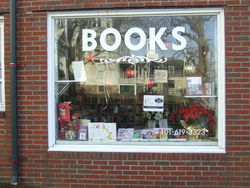 photo of Spring Street Books
