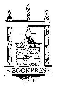 The Bookpress, Ltd. logo