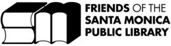 logo: SMPL Friends Bookstore