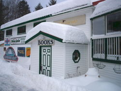 The Book Moose store photo