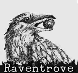 logo: Raventrove