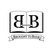 Brought to Book Ltd bookstore logo