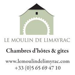 logo: Moulin de Limayrac