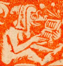 logo: W. S. Cotter Rare Books