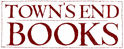 Town's End Books bookstore logo