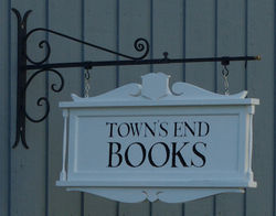 Town's End Books store photo