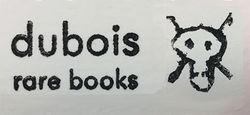 DuBois Rare Books bookstore logo