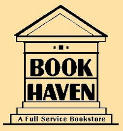 Schroeder's Book Haven bookstore logo