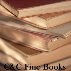 logo: C&C Fine Books
