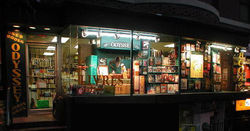Odyssey Books store photo