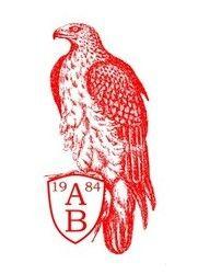 Aquila Books bookstore logo