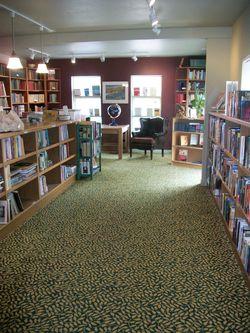 Book Grove store photo