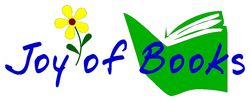 logo: Joy of Books, LLC