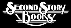 Second Story Books logo