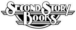 Second Story Books logo