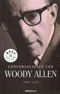 image of Conversaciones con Woody Allen / Conversations with Woody Allen