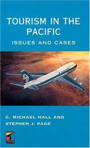 TOURISM IN THE PACIFIC Issues and Cases