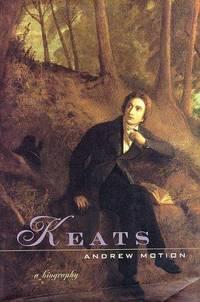 Keats Motion, Andrew